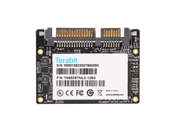 Half Slim SATA Series