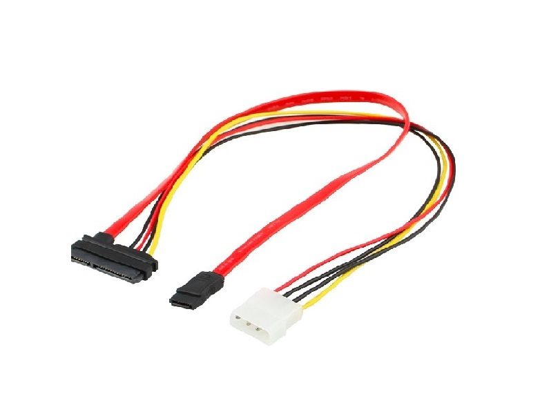 SATA 22PIN Cable